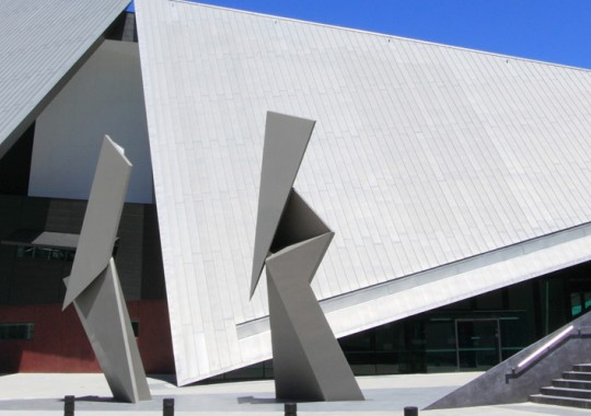 M&A-Steel-Fabrication_Albany-Entertainment-Centre-by-Alison-Paine-2
